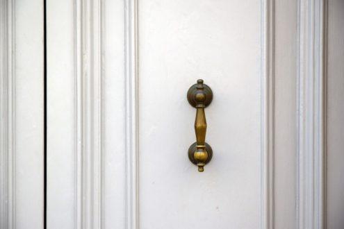 A beltéri ajtók karbantartása